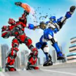 现代机器人格斗