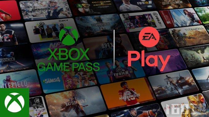 EAPlay加入XGP服务时间确定 XGP发布十月新增游戏阵容