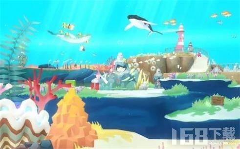 深海水族馆世界安卓版