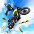 摩托车挑战
