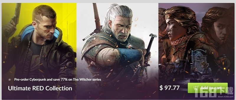 GOG十二周年庆 200+游戏促销任君选择