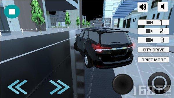 漂移和驾驶模拟器
