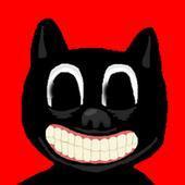 四夜卡通猫