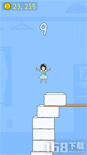 豆腐少女游戏