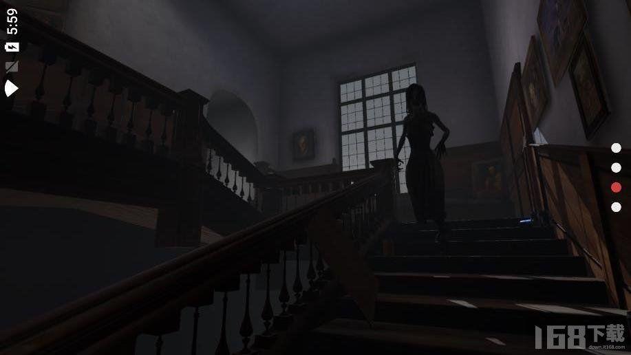 埃利诺的楼梯
