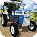 印度拖拉机模拟器
