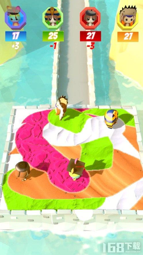 动物派对3D