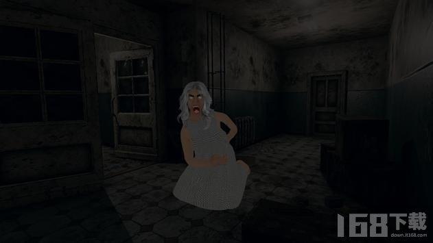 杀死恐怖奶奶