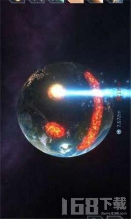 宇宙爆裂模拟器