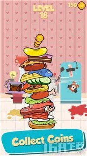 豆先生三明治