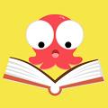 墨鱼阅读app