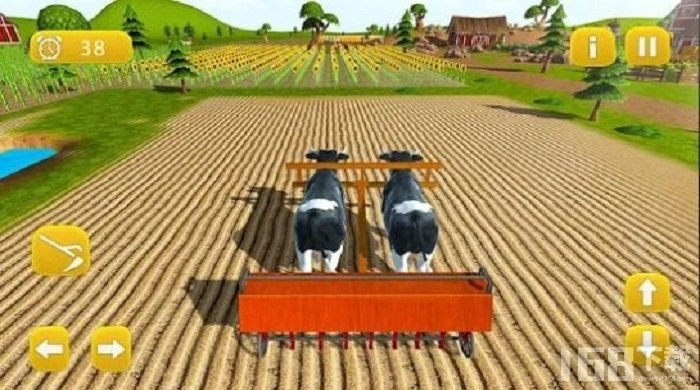 超级农民的葡萄酒农业