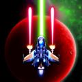 银河巡逻太空射手