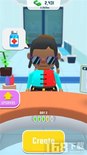 沙雕医院模拟器