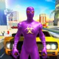 蜘蛛黑帮罪恶城3D