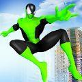 迈阿密蜘蛛英雄