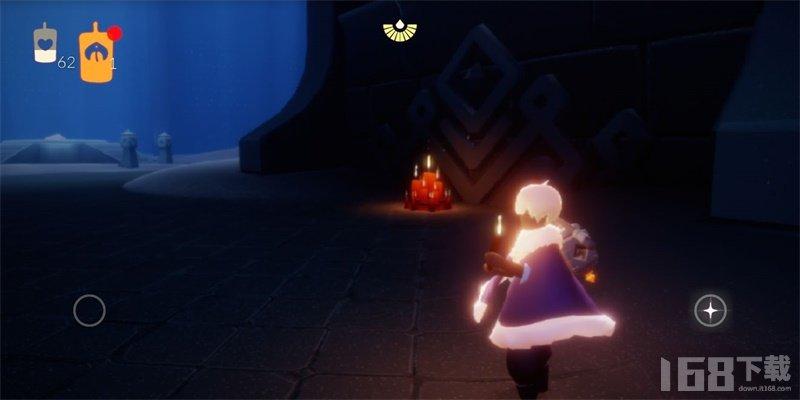 光遇任务攻略 大蜡烛在哪里