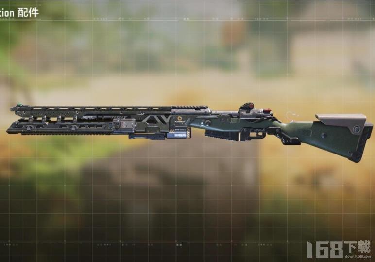 使命召唤手游枪械搭配 cod手游怎么搭配枪械