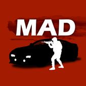 MAD种族僵尸射击