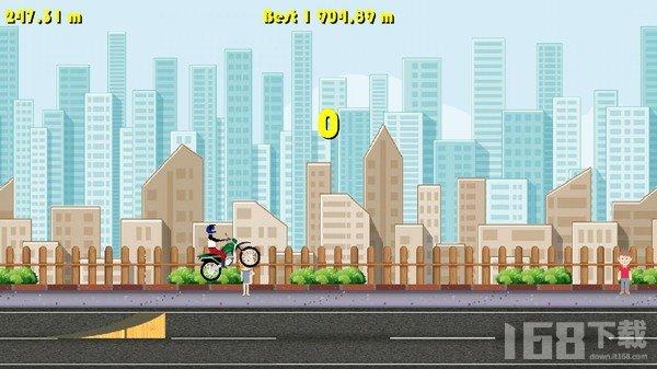 自行车冠军