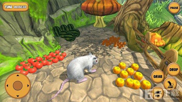 老鼠家族模拟器