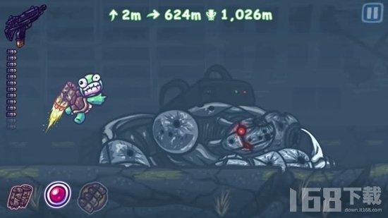 超级弹射龟