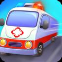 宝宝趣味救护巴士