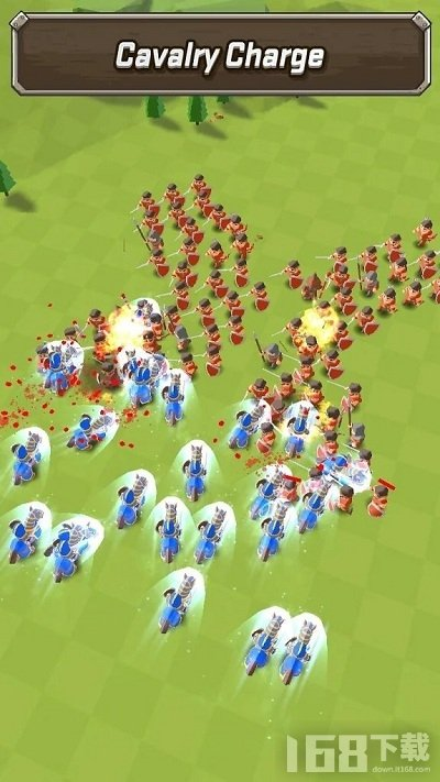 国王大战勇士传说