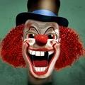 可怕的邻居小丑