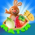 水果匹配3D游戏