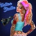 墨纹身机游戏