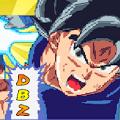 龙珠Z超级悟空战斗