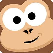 弹射小猴子