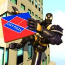 蜘蛛英雄披萨送货任务