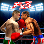 拳击战斗3