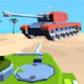 坦克也疯狂