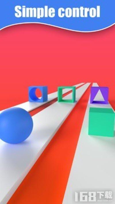 方块切换3D