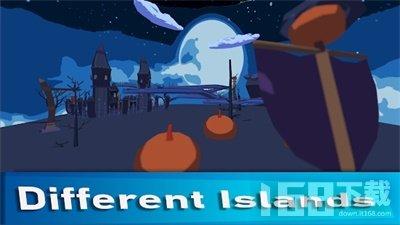 迷宫失落的岛屿