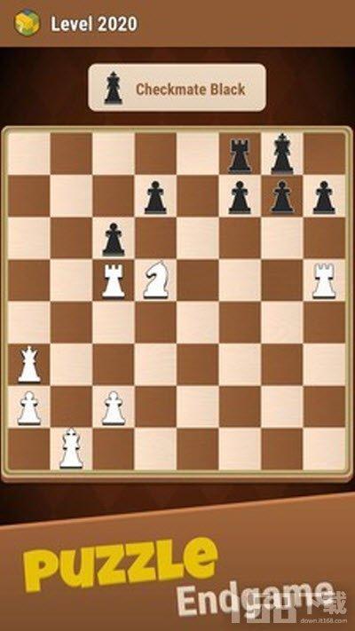 国际象棋城堡
