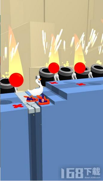 去吧我的鹅游戏