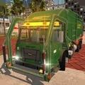 美国垃圾卡车模拟器2020