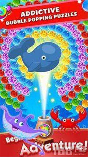 泡沫海洋救援