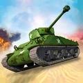 坦克极限战