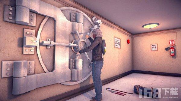 大师小偷模拟器2020