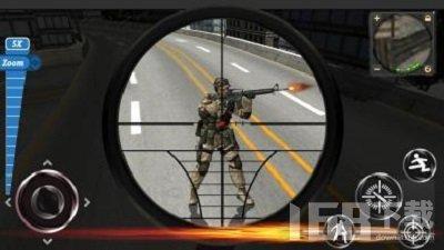 前线狙击兵