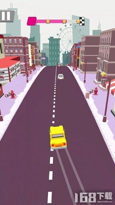 街头骑手2