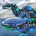 萨摩恐龙机器人