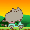 胖吉猫快跑