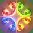 魔幻粒子模拟解压