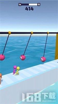 水上快跑3D